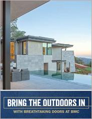 BMC Doors - Bring the Outdoors In