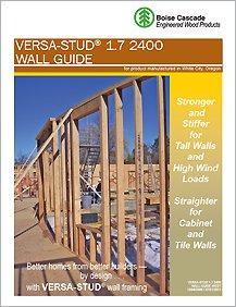 Boise Cascade Western Versa-Stud® Wall Guide