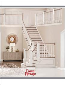 Crown Heritage Catalog