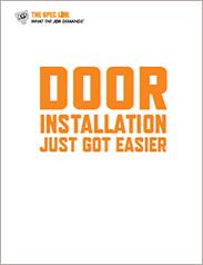DAP Quick Kit Brochure