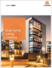 Schlage® & Falcon® Multi-Family Suiting Solutions
