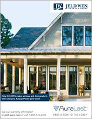 JELD-WEN® Auralast™ Windows and Doors Brochure