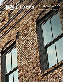 JELD-WEN® Custom Wood Windows & Patio Doors