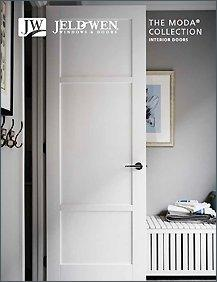 JELD-WEN® The Moda Collection™ Interior Doors