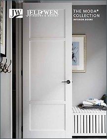 JELD-WEN® The Moda Collection™ Interior Doors