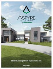 Aspyre Collection by James Hardie Product Catalog