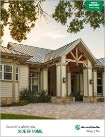 James Hardie® Pacific Northwest Product Catalog