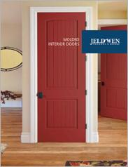 JELD-WEN® Molded Interior Doors