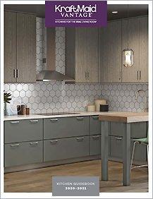 KraftMaid Cabinetry Consumer Brochure
