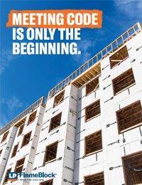 LP® FlameBlock® Brochure