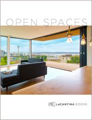 LaCANTINA Open Spaces Brochure