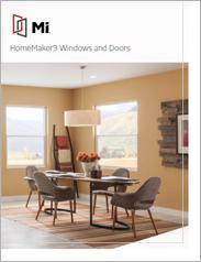 MI HomeMaker3 Windows and Doors