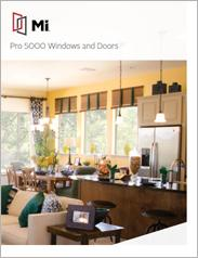 MI Pro 5000 Windows and Doors