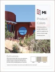 MI Product Colors - West