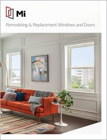 MI Remodeling & Replacement Windows and Doors - East