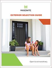 Masonite® Exterior Selection Guide