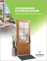 Masonite® VistaGrande®