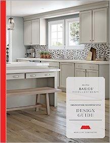 Merillat Cabinetry Basics Collection
