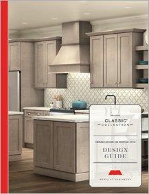 Merillat Cabinetry Classic Collection