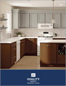 Quality Cabinets Woodstar Series Brochure