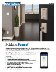 Schlage® Sense™