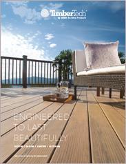 TimberTech® Product Catalog 2018