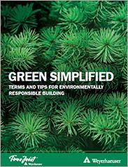 Weyerhaeuser - Green Simplified