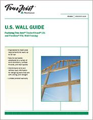Weyerhaeuser - Specifier's Walls Guide