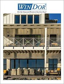 WinDor Systems Product Brochure