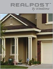 Woodtone™ RealPost™ Flyer