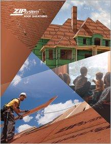 Zip System® Roof Sheathing Brochure