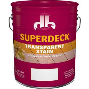 Sikkens® Proluxe™ Rubbol Solid Stain | SIK710110G | Build