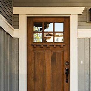 Prehung Entry Doors