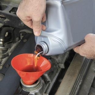 Gas Cans & Automotive