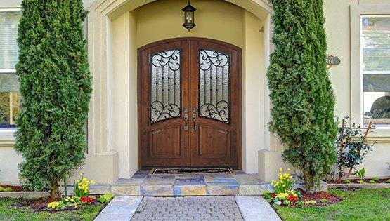GlassCraft Door Company feature image