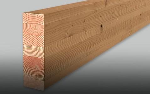 Glued Laminated Timber (Glulams)