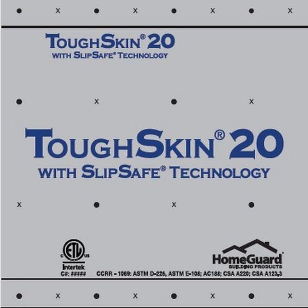 HomeGuard® Toughskin® 20 Roof Underlayment | HGT205SQ