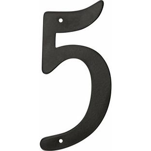 House Numbers, Signs & Mailboxes
