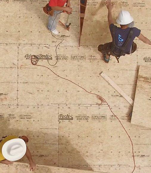 AdvanTech Quiet Floors