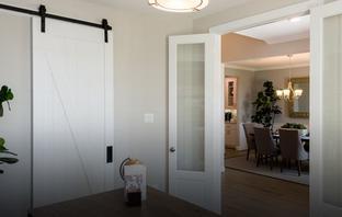 Interior & Closet Doors