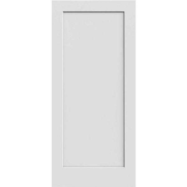 Jeld Wen Madison 1 Panel Interior Door Mad3068 Build
