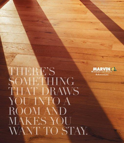 Marvin Windows & Doors Brochure