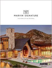 Marvin Signature Services Brochure
