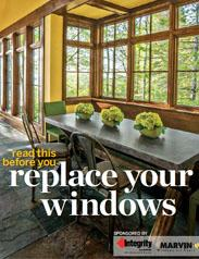 Marvin Window Replacement Guide