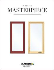 Marvin Ultimate Casement Window Brochure