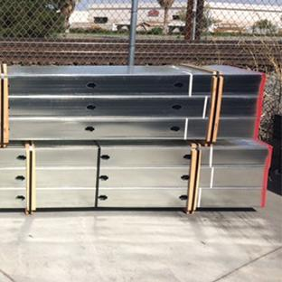 Metal Studs & Accessories