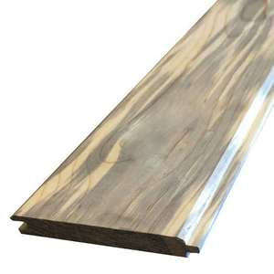 1 X 6 D Better Yellow Pine Siding Pattern 117 Yp16rl117d Build With Bmc