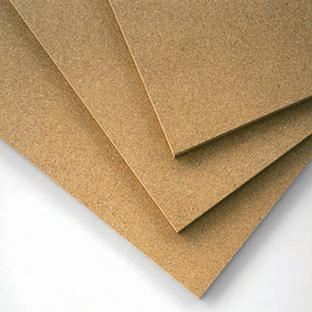 Particle Board & MDF