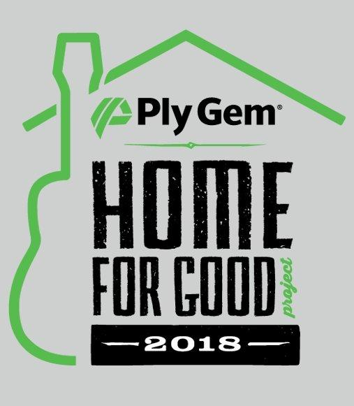 Ply Gem: Home for Good 2018