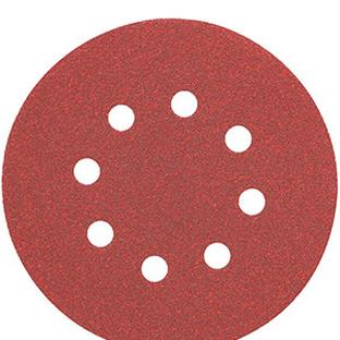 Power Sanding Abrasives
